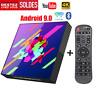 A95X PLUS Smart Tv box Android 9.0 TV Box 2GB RAM 16GB ROM GOOGLE Play