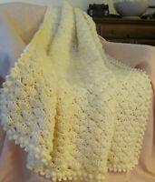 Padoo Easy Crochet Afghan Pattern