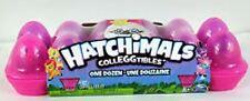NIP Hatchimals Colleggtibles Season 1 One Dozen 12 Pack Egg Carton Flamingoose