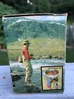 Vintage Optimus 80 Camp Backpacking Stove with Box & Instructions Sweden