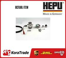 HEPU BRAND NEW BELT KIT + WATER PUMP PK06690