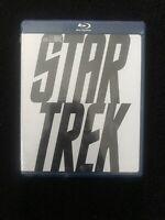 Star Trek (2009) Bluray