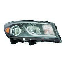Depo 323-1136R-AF2 Kia Rio Passenger Side Head Light Assembly