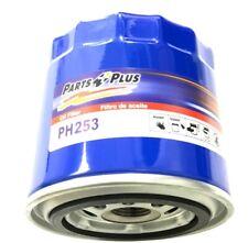 Parts Plus Automotive Part PH253 Oil Filter