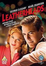 Leatherheads [DVD], Very Good DVD, Tommy Hinkley, Matt Bushell, Malcolm Goodwin,