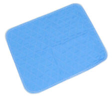 Washable Durable Bed Chair Male Female Pads, Incontinence, Bedwetting, Aid #842A