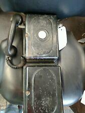 Antique Deco Phone
