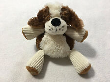 "Scentsy Buddy Mini Patch The Dog 8"" St Bernard No Scent Pack Plush"