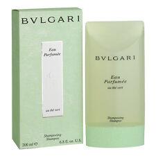 Bulgari Au the Vert Shampoo ml 200