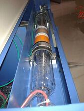 CO2 Laser Tube Rohr für Lasergravur Schneidemaschine Wasserkühlung 700mm 40W