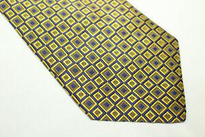 HOWARD'S Silk tie Made in France F9595