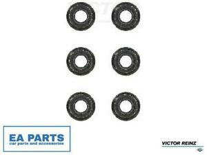 Seal Set, valve stem for SEAT SKODA SMART VICTOR REINZ 12-31306-13