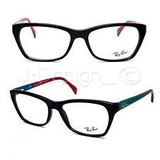 c418af19d8 Ray Ban RB 5298 5548 Black Multicolor 53 17 140 Eyeglasses Rx - New
