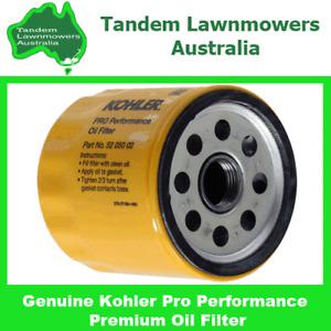 Genuine Kohler Pro Performance Premium Oil Filter