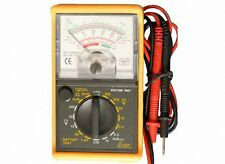 Analogue multimeter VICTOR 7001(c) [DORLA]