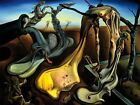 Print - Spider of the Evening 1940 by Salvador Dali