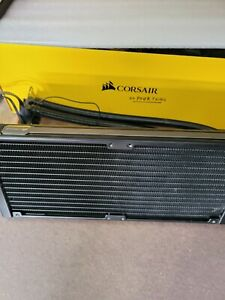 corsair 280mm cooling for Intel H 115i