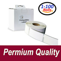 Dymo Seiko Compatible Self adhesive Labels - ALL TYPES - Top Quality