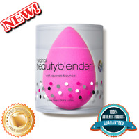 The Original Beauty Blender Single Sponge Genuine and Authentic, Non-Disposable
