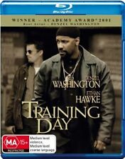 Training Day (Blu-ray, 2008) Denzel Washington, Ethan Hawke