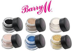 Barry M Dazzle Dust / Fine Glitter Dust -  Please Choose Shade
