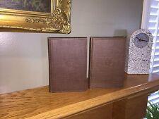 Vintage 1903 Editions: Harold, Last of Saxon Kings, Volumes 1&2 Complete -Lytton