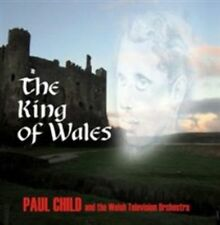 Paul Child - King of Wales and Other Stories (2012)