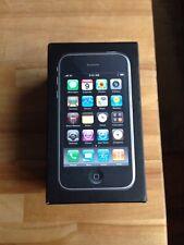 Apple iphone 3G S 16gb Original Black Box VGC