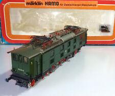 MARKLIN HAMO H0 DB DCC DIGITAL Ref. E152 034-5 Epoca III