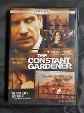 The Constant Gardener (DVD, 2006 Widescreen)