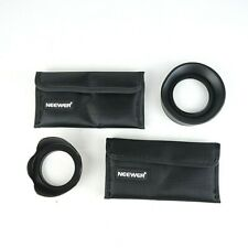 Neewer 55Mm Professional Lens Filter Accessories Kit