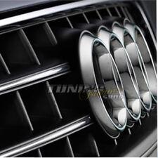 Originale Audi Griglia radiatore Cromo Cromato Modanature Traversa Audi A4 B8 8K