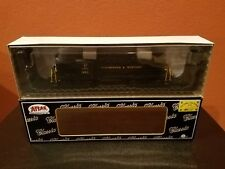 HO SCALE ATLAS CLASSIC GOLD RS-11 LOCO ITEM#10002161 WINCHESTER & WESTERN #351