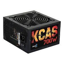 Fuente de Alimentación Gaming Aerocool Kcas700 700w