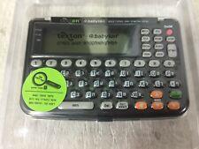 Babylon elektronisches Wörterbuch EN/Heb Englisch/hebräsisch Translator 100% Authentic