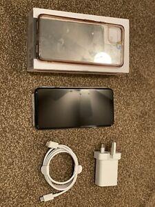 Google Pixel 4 XL G020P - 64GB - Just Black (Unlocked) (Single SIM)
