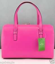 Kate Spade Bag WKRU2511 Grand Street Melinda Bougainville & WALLET SET