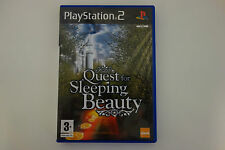Quest for Sleeping Beauty - PS2 - Fast Postage!!