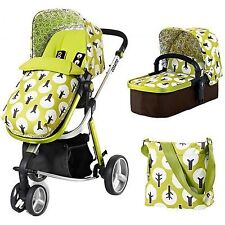 Cosatto Unisex Single Pushchairs & Prams with Basket