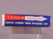 Venus Vintage Screw in nib-Extra fine--new old stock--fits  esterbrook pens