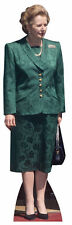 More details for margaret thatcher lifesize cardboard cutout standup the iron lady prime minister