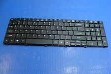 "Acer Aspire 7551g-6477 17.3"" OEM US Keyboard 90.4CH07.L1D SN8101 SG-35801-XUA"