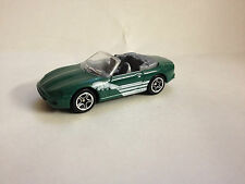 Matchbox Mb48 Jaguar Xk8 Convertible/Cabrio