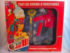 Vintage Group Action GI Joe Mountain Rescue Cordee Dans Les Rocheuses Action Man