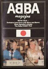 ABBA Official Magazine  No.24