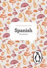The Penguin Spanish Phrasebook by Amparo Lallana, Jill Norman, Maria Victoria...