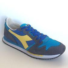Diadora Heritage 1990 Mens Trainers Size 11 EUR Premium DS Retro Sneakers $195+