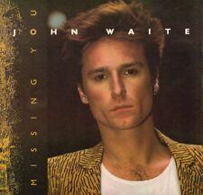 "John Waite(12"" Vinyl)Missing You-EMI-12EA 182-UK-1984-Ex-/NM-"