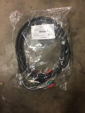 Polycom Part# 2457-24772-001 DVI+2 RCA to 5 RCA