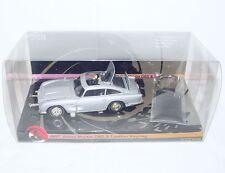 Corgi Toys 1:36 James Bond 007 Aston Martin Db.5 M&S Fashion Limited Ed. Mib`05!